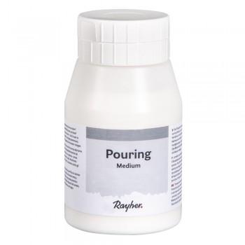 Pouring médium, 500ml