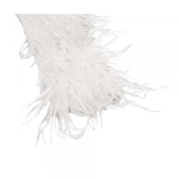 Vousy pro skřítky, 10x60cm - bílé
