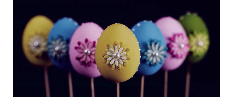 Velikonoční vajčka
