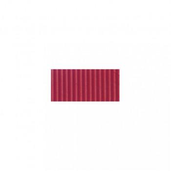 vlnitá lepenka 50x70cm - růžová - 33