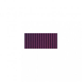 vlnitá lepenka 50x70cm - fialová - 39