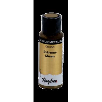 Extreme Sheen - kaschmir gold (světlé zlato), 59ml