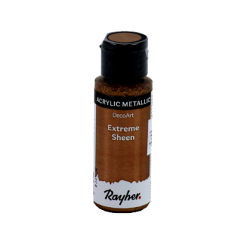 Extreme Sheen - antik bronze (tm.bronzová), 59ml
