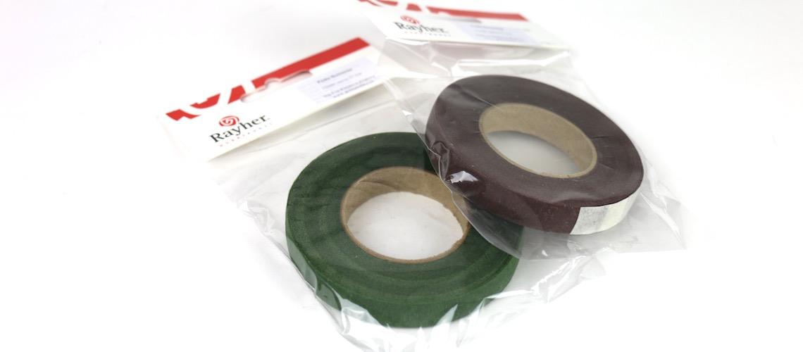 Gutaperčové pásky