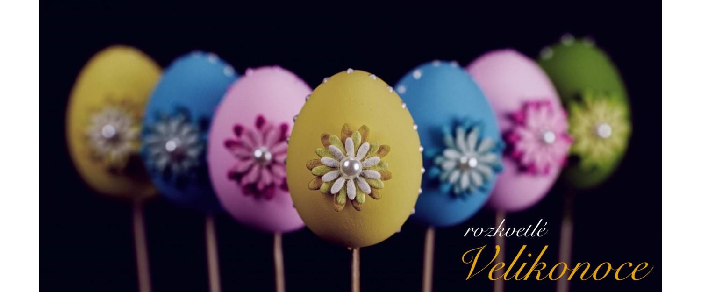 Rozkvetle Velikonoce