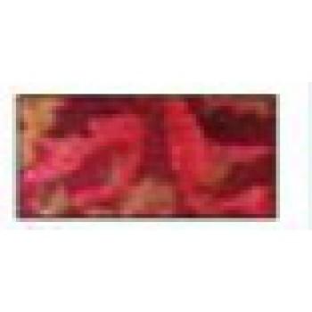 Mozaika střípková 15x20cm - červená