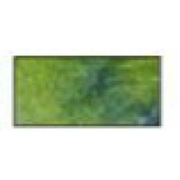 Mozaika střípková 15x20cm - zelená