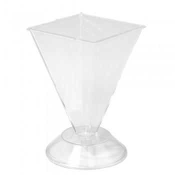 Forma na svíčky - jehlan 90x60 mm