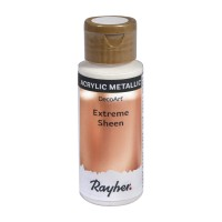 Extreme Sheen - gold (zlatá), 59ml