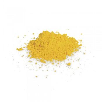 Barevný pigment - zlatožlutý, 20ml
