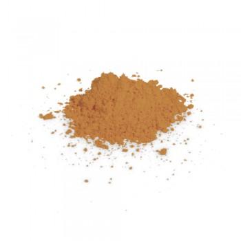 Barevný pigment - mandarinka, 20ml