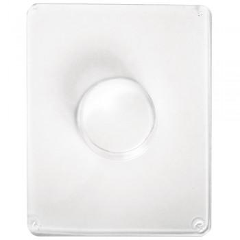 Odlévací forma - kolečko 4,5 cm, hloubka 3,5 cm