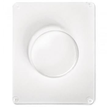 Odlévací forma - kolečko 6,5 cm, hloubka 3,5 cm