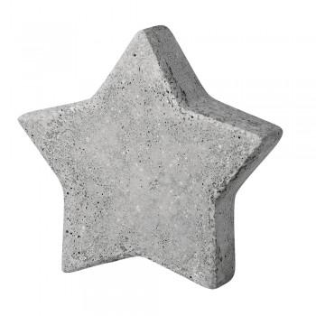 Odlévací forma - hvězda 7 cm, hloubka 3,5 cm