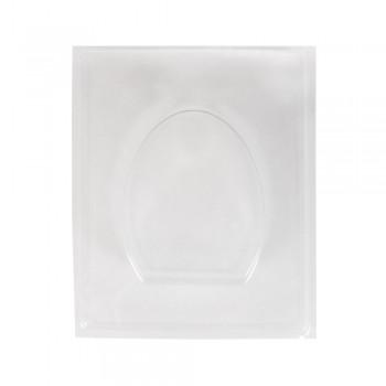 Odlévací forma - vajíčko, 8x10,5cm, hloubka 3cm
