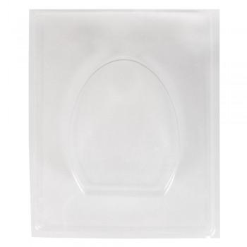 Odlévací forma - vajíčko, 11x14cm, hloubka 3cm
