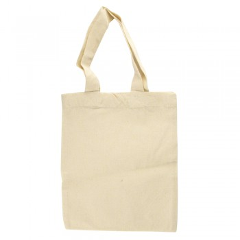 bavlněná taška malá -25x21cm