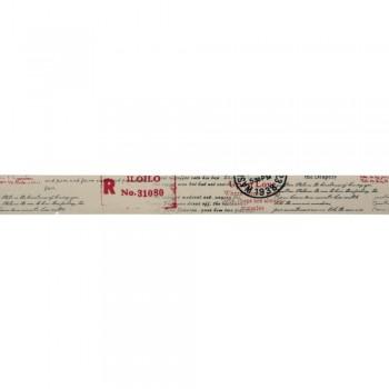 Washi Tape 15mm, 15m - dokument