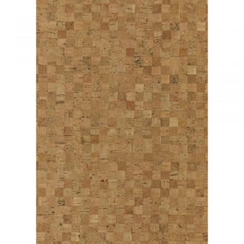 Korková látka - Mozaika, 45x30cm, síla 0,8 mm