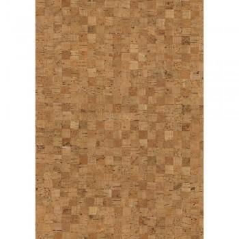 Korková látka - Mozaika, 45x30cm , síla 0,5 mm