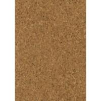 Korková látka - Granulat, 45x30cm, síla 0,5 mm
