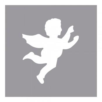 Raznice - Anděl letící, 2,54cm