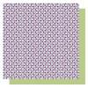 papír na origami 15x15cm, 65 listů -puntíky modré tóny