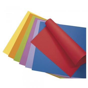 fotokarton 50x70cm, 300g/m2 - ultramarin- 384