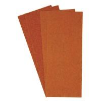 Smirkový papír, 115x280 mm, SB-Btl. 4 ks